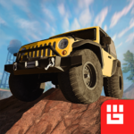 Offroad PRO – Clash of 4×4's 1.0.12 (MOD, Unlimited Money)