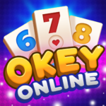Okey Online – Real Players & Tournament  1.01.27 (MOD, Unlimited Money)