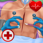 Open Heart Surgery Operate Now – operation game 2021.5.1 (MOD, Unlimited Money)