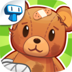 Plush Hospital – Cure Teddy Bears and Fluffy Pets  (MOD, Unlimited Money) 1.0.20
