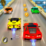 Racing Games Madness: New Car Games for Kids  (MOD, Unlimited Money)
