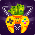 Real Cash Games : Win Big Prizes and Recharges  (MOD, Unlimited Money)
