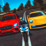 Real Driving Sim 4.8 (MOD, Unlimited Money)