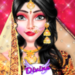 Royal Indian Wedding Love with Arrange Marriage 1.3 (MOD, Unlimited Money)