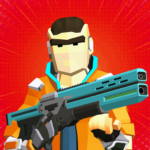 Shootero – One Finger Shooter  1.88.194  (MOD, Unlimited Money)
