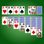 Solitaire – Classic Card Game, Klondike & Patience 1.1.1-21062981   (MOD, Unlimited Money)