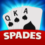 Spades Free: Online and Offline Card Game 3.5.2 (MOD, Unlimited Money)