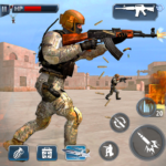 Special Ops 2020 1.1.7 (MOD, Unlimited Money)