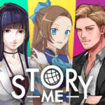 Story Me: interactive episode game by your choices 1.6.4  (MOD, Unlimited Money)