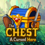 The Chest: A Cursed Hero – Idle RPG  1.0.8  (MOD, Unlimited Money)
