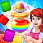 Toy Fun Crush – Treasure Match 3 Blast Games Varies with device (MOD, Unlimited Money)