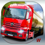 Truckers of Europe 2 0.36 (MOD, Unlimited Money)
