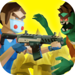 Two Guys & Zombies 3D 0.32 (MOD, Unlimited Money)