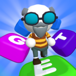 Type Sprint: Typing Games, Practice & Training. 1.0.3   (MOD, Unlimited Money)