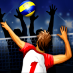 Volleyball Championship  2.00.35 (MOD, Unlimited Money)