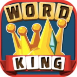 Word King: Free Word Games & Puzzles 1.5  (MOD, Unlimited Money)