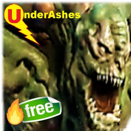 Zombie Sniper Shooter King : Under Ashes 2.1.2.9 (MOD, Unlimited Money)