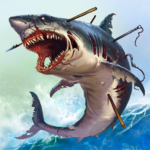Angry Shark Attack – Wild Shark Game 1.0.14 (MOD, Unlimited Money)