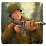 Call of Glory: WW2 Military Commando TPS Game 1.0.5 (MOD, Unlimited Money)