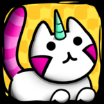 Cat Evolution – Cute Kitty Collecting Game 1.0.17 (MOD, Unlimited Money)