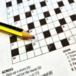Crossword Daily: Word Puzzle 1.4.3 (MOD, Unlimited Money)