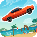 Extreme Road Trip 2 4.3.0 (MOD, Unlimited Money)