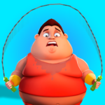 Fit the Fat: Gym 1.4.7 (MOD, Unlimited Money)