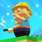 Idle Garbage Recycle-City Rebuilder 1.1.6 (MOD, Unlimited Money)