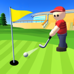 Idle Golf Club Manager Tycoon  1.3.2 (MOD, Unlimited Money)