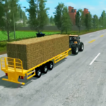 Indian Farmer Tractor Driving – Tractor Game 2020 1.0 (MOD, Unlimited Money)