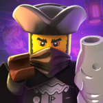 LEGO® Legacy: Heroes Unboxed 1.8.5 (MOD, Unlimited Money)