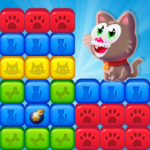 Pet Rescue Mission – Blast Toy Cubes and Save Pets 1.2.0 (MOD, Unlimited Money)