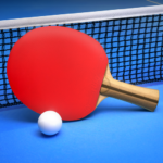 Ping Pong Fury  1.24.1.2663 (MOD, Unlimited Money)