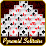 Pyramid Solitaire 1.4.2 (MOD, Unlimited Money)