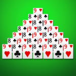 Pyramid Solitaire  2.9.505 (MOD, Unlimited Money)