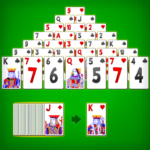 Pyramid Solitaire Mobile 2.1.0 (MOD, Unlimited Money)