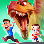 Rampage : Giant Monsters  0.1.25  (MOD, Unlimited Money)