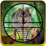 Real Jungle Animals Hunting – Free shooting game 4.5 (MOD, Unlimited Money)