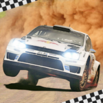 Real Rally: Drift & Rally Race 0.8.0   (MOD, Unlimited Money)