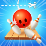 Rope Bowling 1.0.2 (MOD, Unlimited Money)