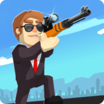 Sniper Mission:Free FPS Shooting Game 1.0.9 (MOD, Unlimited Money)