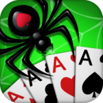 Spider Solitaire – Classic Card Games 4.7.0.20210611 (MOD, Unlimited Money)
