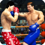 Tag Team Boxing Game: Kickboxing Fighting Games 2.9 (MOD, Unlimited Money)