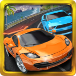 Turbo Driving Racing 3D 2.6 (MOD, Unlimited Money)