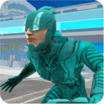 Unlimited Speed  (MOD, Unlimited Money)1.4