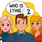 Who is? 2 Tricky Chats and Brain Puzzles 1.3.9 (MOD, Unlimited Money)