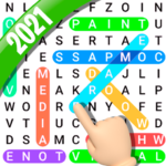 Word Search Puzzle 2021 2.7 (MOD, Unlimited Money)