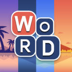 Word Town: Search, find & crush in crossword games v2.7.0   (MOD, Unlimited Money)