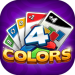 4 Colors Card Game  1.08 (MOD, Unlimited Money)