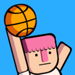 Dunkers – Basketball Madness  (MOD, Unlimited Money) v1.3.0